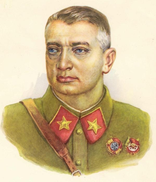 Если бы командовал Тухачевский…