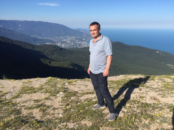 Почему упал турпоток в Крым