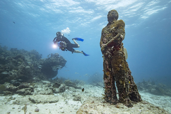 Путешествие на полуостров Юкатан