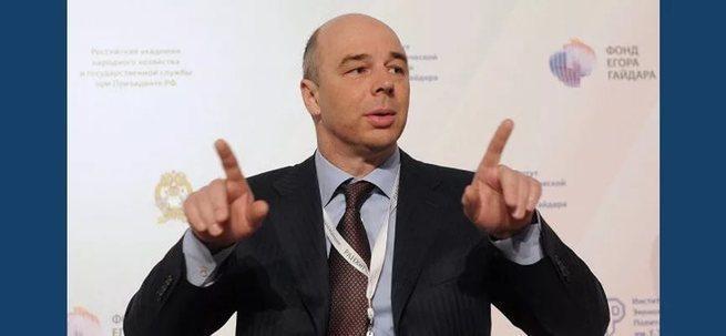 Силуанов заявил, что индексации пенсий не будет, и не поверил, что работать пенсионеров заставляет нужда !!!?
