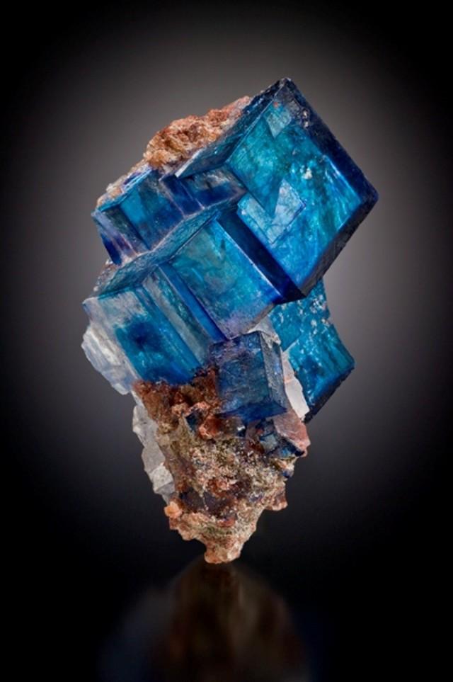 Камни, камешки, каменья... Самые удивительные минералы (2)