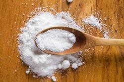 Поваренная соль в быту - для…
