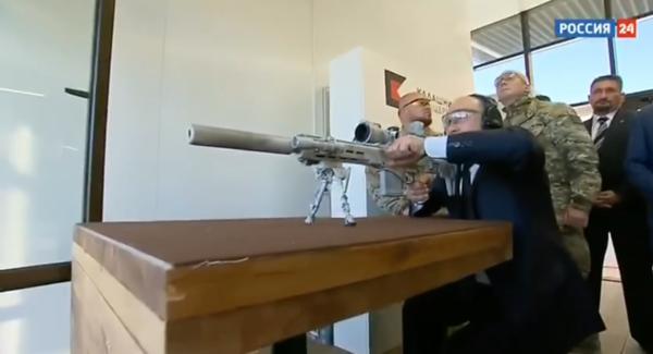 «На шаг впереди»: Шойгу с Путиным дали старт созданию нового поколения российского оружия