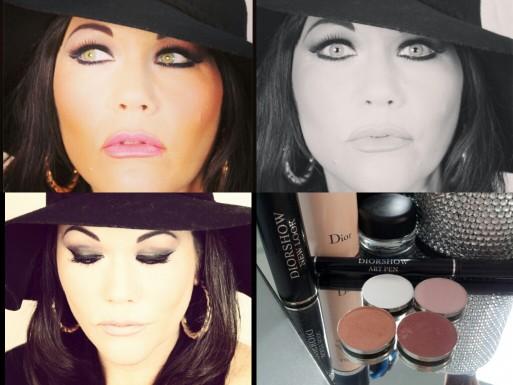 Sophia Loren Makeup Tutorial