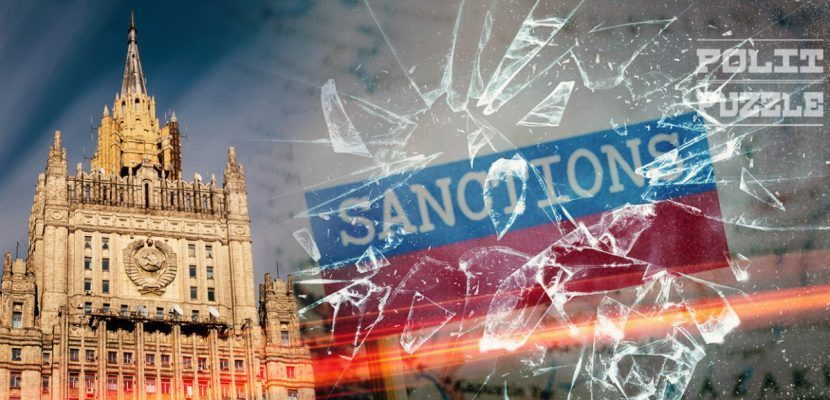 «На войне, как на войне — будут жертвы»: в Госдуме ответили на новые «жесткие санкции» США.