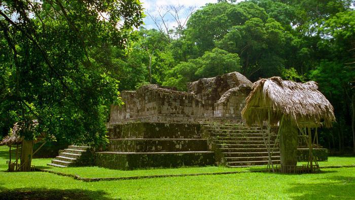 От расцвета до упадка: хронология гибели цивилизации майя
