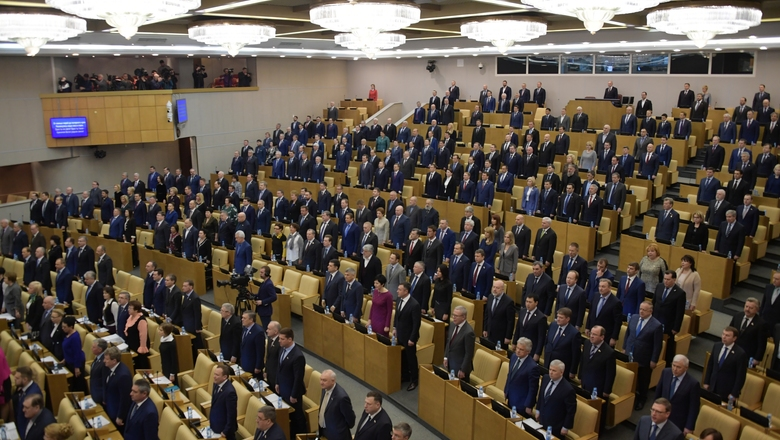 Пример для всей России: депутатам Госдумы сократят рабочий день в пятницу