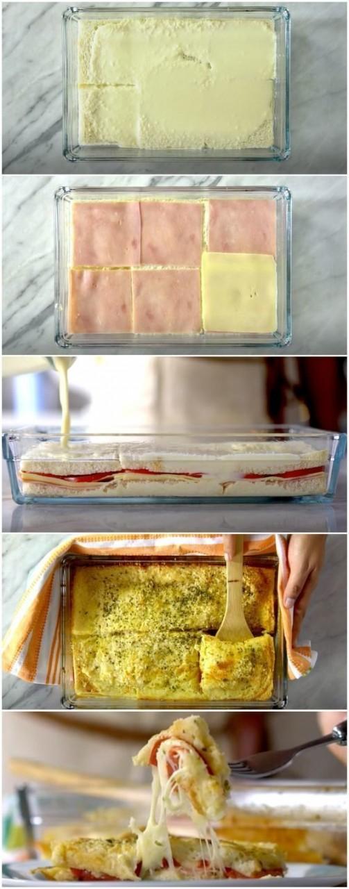 Что нужно засовывать между булок, чтобы получить удовольствие?
