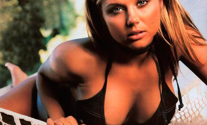 10 самых красивых девушек с телеэкранов 90-х