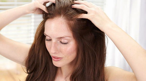 Отличная маска для лечения волос