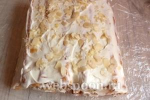 Торт полено с фото пошагово в домашних условиях 893