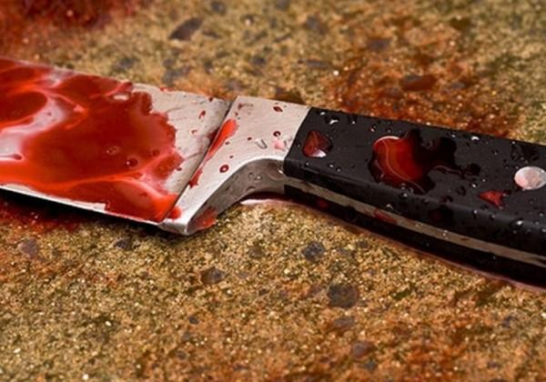 Кровавое преступление: ревни…