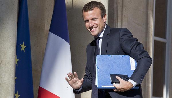 Франция перешла черту и выдвинула обвинение России