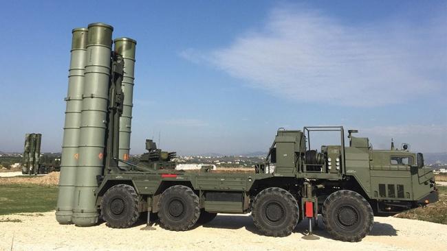 Нароссийских базах вСирии установят автоматизированные системы контроля