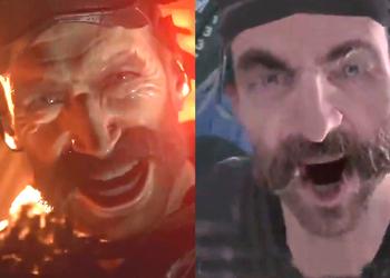 Ремейк Call of Duty: Modern Warfare Remastered сравнили с оригинальной версией шутера