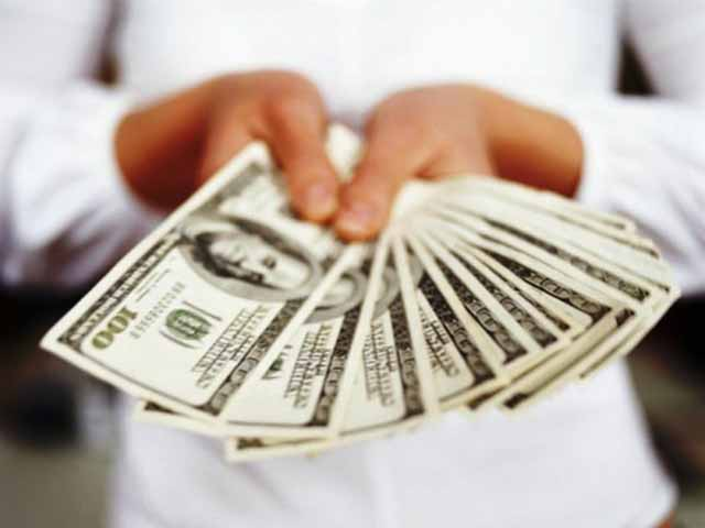 Иметь хороший характер важнее денег
