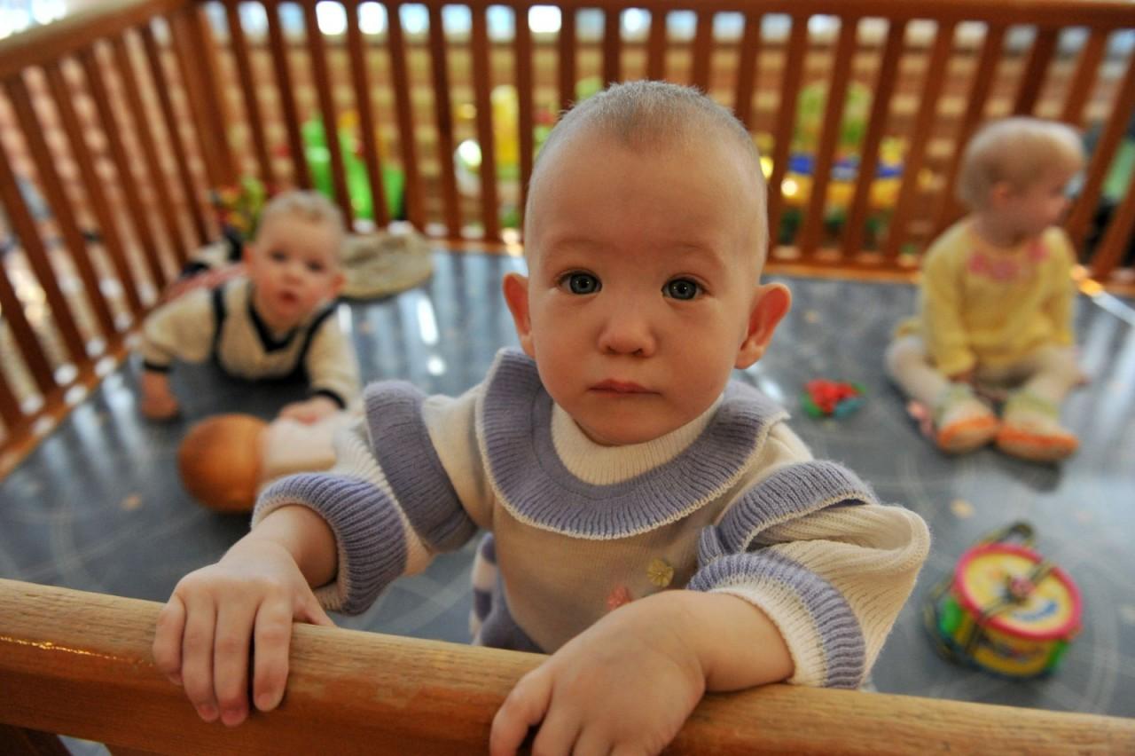 Фото по детям сиротам