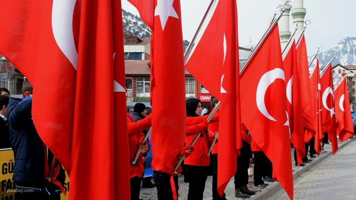 В США назвали «истинную» причину падения турецкой лиры