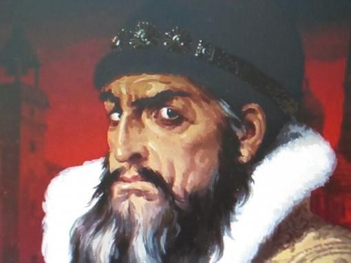 Великий, но неизвестный. Иван IV Грозный