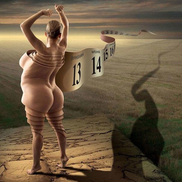 вес забирает годы жизни