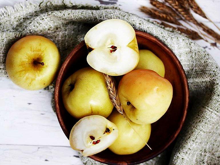 Как заквасить яблоки в домашних условиях 142