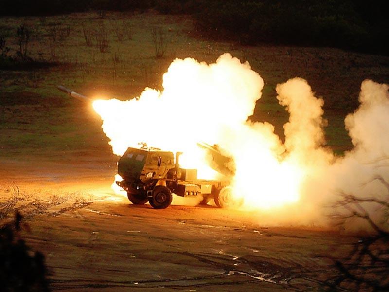 Исламисты нанесли удар по базе «Сил Тигра» в Сирии