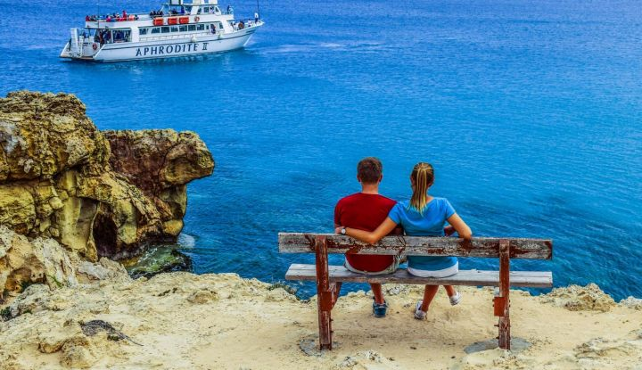 """""""Я уехал на Кипр. Живу тут уже 12 месяцев и мои взгляды на все изменились…"""""""