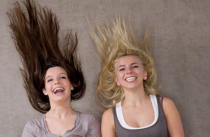 «Дрожжевая» терапия для красоты волос