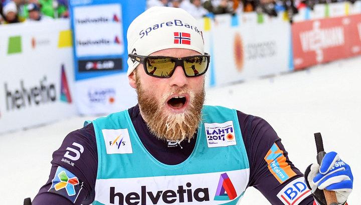 6000 доз: сборная Норвегии состоит из астматиков