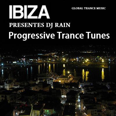 DJ Rain - Progressive Trance Tunes 2012