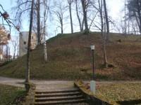 Ореховая гора (Riekstukalns) (Фото: А. Рогозин, личный архив)