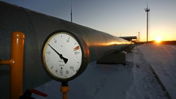 Названы условия продления договора транзита газа через Украину