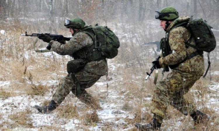 Донбасс 8 февраля, новости Новороссии: Чернухино, Дебальцево, Донецк