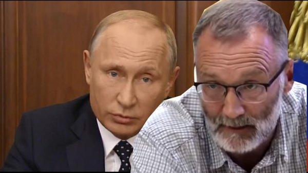 Сергей Михеев рассказал горь…