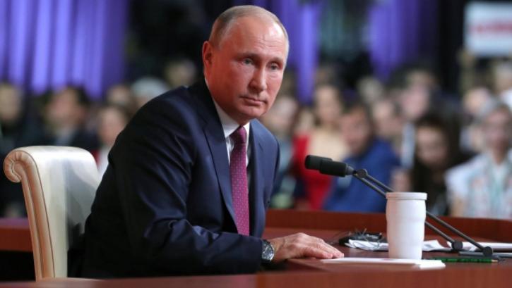 Это победа Путина: в Киеве сделали резонансное заявление по Крыму и Донбассу