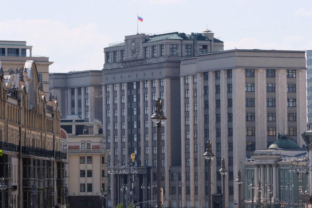Госдума рассмотрит налоговый режим для самозанятых 25 октября