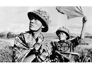 США. Зачем русские участвовали в войне во Вьетнаме?