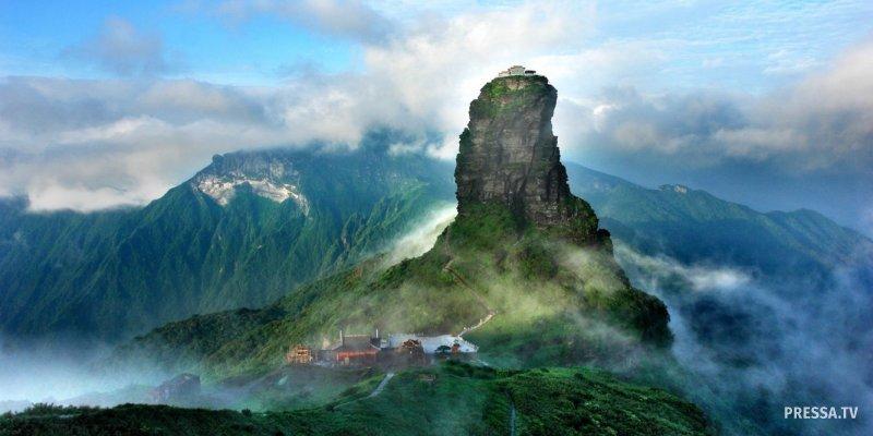 Топ 19: Новые объекты Всемирного наследия ЮНЕСКО по всему миру