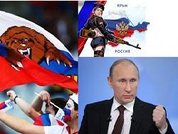 Возможно ли захватить Россию?