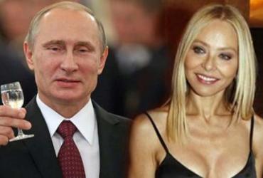 Орнелла Мути может попасть в тюрьму из-за ужина с Путиным