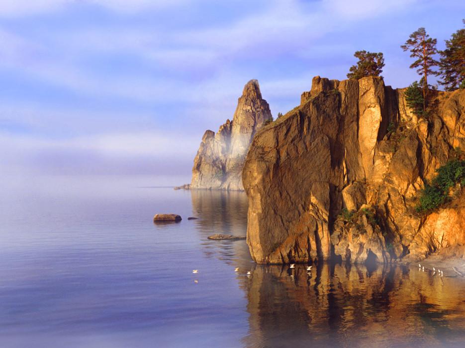 ЭКСКУРСИОН. Знакомство с озером Байкал: остров Ольхон