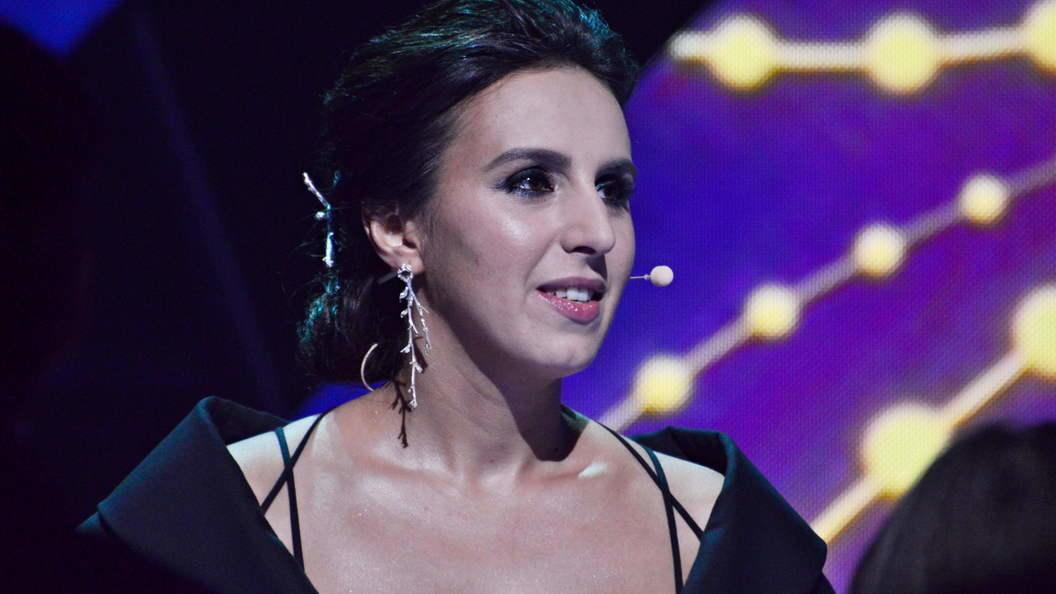 Никакой политики: На концерт Джамалы в Минске никто не пришел
