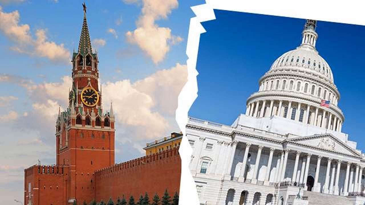 Антироссийские санкции США: обезьяны на бомбе. Анатолий Вассерман