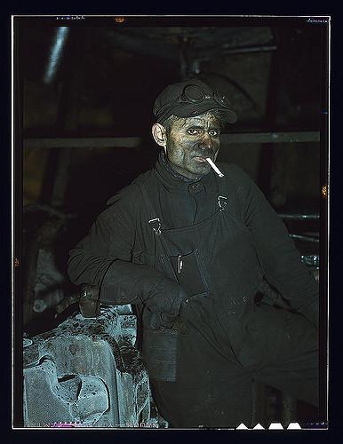 Американский пролетариат. ( 70 фото )