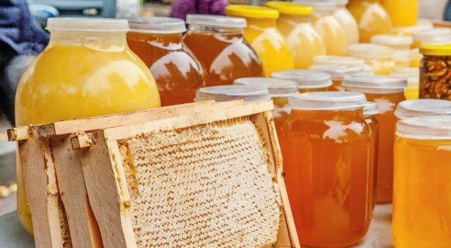 Мёд не так полезен, как мы всегда думали
