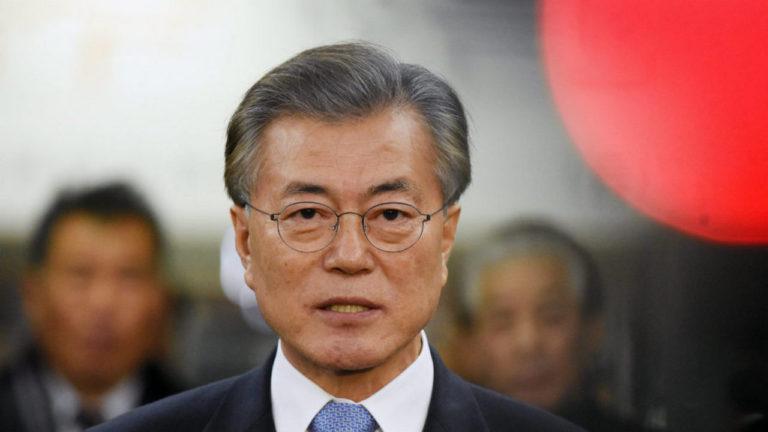Новый президент Южной Кореи призывает учиться говорить «нет» Вашингтону