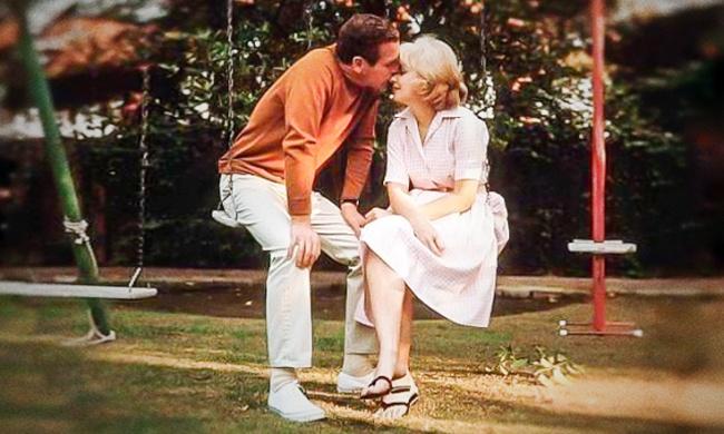 Вот как связана красота партнеров и их счастье в браке