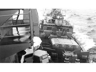 Порвали крейсер. В каких случаях современные корабли идут на таран