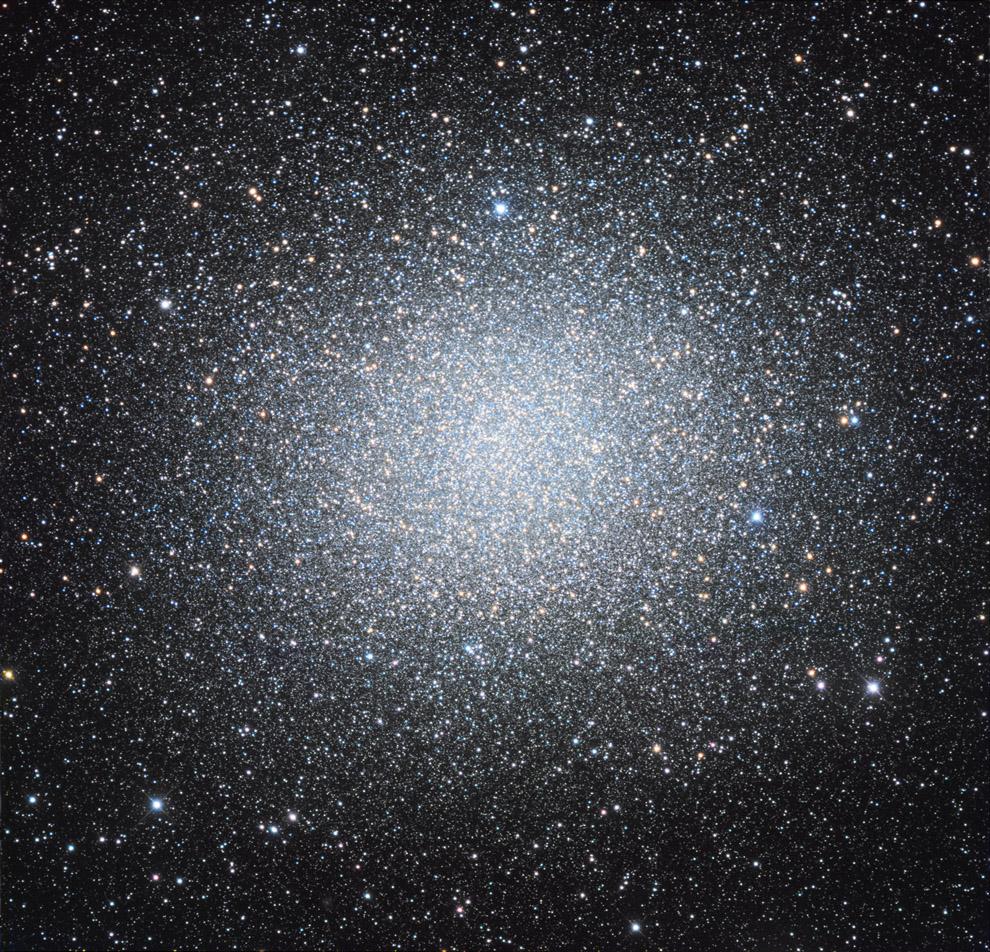 176 Роберт Гендлер: Вселенная в цвете