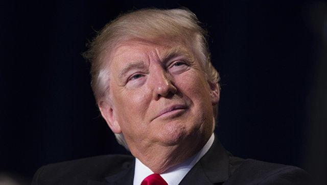 Дональд Трамп не хочет поставок летального оружия в Украину